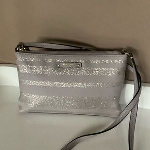 Kate Spade Haven Lane Ramey Crossbody Glitter
